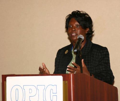 Lisa Phillips International Speaker